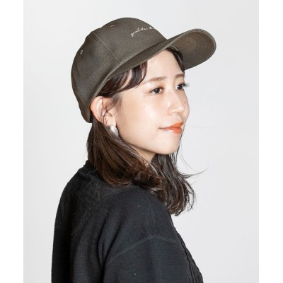 CA4LA / QUALITE 5 WOMEN 帽子 > キャップ