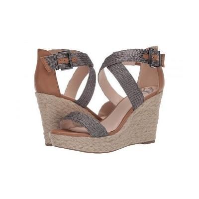Fergalicious ファーガリシャス レディース 女性用 シューズ 靴 ヒール Maxi - Pewter