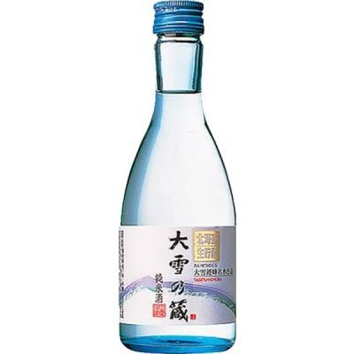 大雪乃蔵 純米 生貯蔵酒 300ml
