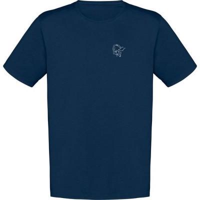ノローナ メンズ Tシャツ トップス /29 Cotton Skull T-Shirt