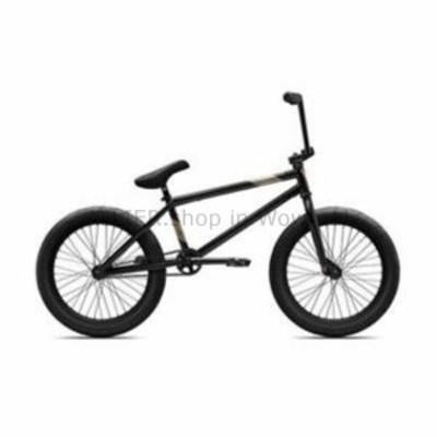 "BMX 2018ヴェルデヴェックス20 ""コンプリートBMXバイク20.5"" TTグロスブラック  2018 Verde Vex"