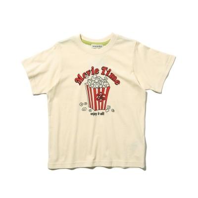 SHOO・LA・RUE/Kids(シューラルー /キッズ) 【90-150cm/接触冷感】8柄アソートTシャツ