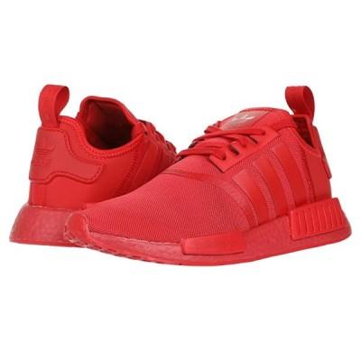 アディダス オリジナルス NMD_R1 メンズ スニーカー 靴 シューズ Scarlet/Scarlet/Scarlet