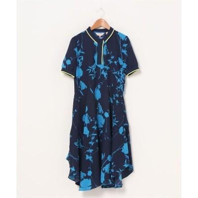 ドレス 156066-WMD-OHLAH ブルーベル ミニドレス