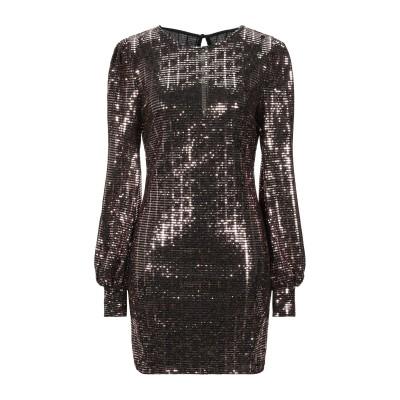 アニヤバイ ANIYE BY ミニワンピース&ドレス カッパー S ナイロン 87% / 金属 8% / ポリウレタン 5% ミニワンピース&ドレス