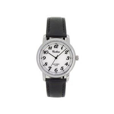 ds-2279899 CROTON (クロトン) ソーラー腕時計メンズ 3針 RT-176M-03 (ds2279899)