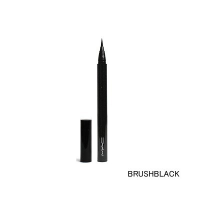 マック ブラシストローク ライナー ( ブラシブラック )0.67g M.A.C BRUSHSTROKE 24-HOUR LINER