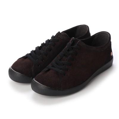 ヨーロッパコンフォートシューズ EU Comfort Shoes Softinos スニーカー(900.222) (ワイン)