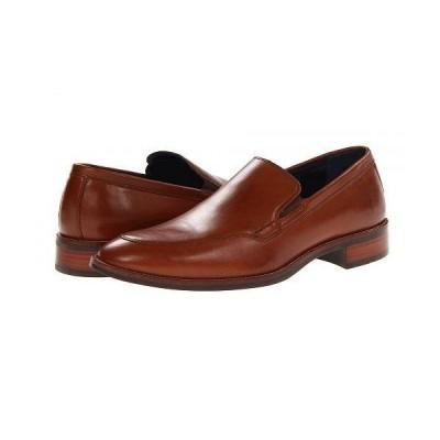 Cole Haan コールハーン メンズ 男性用 シューズ 靴 ローファー Lenox Hill Venetian - British Tan