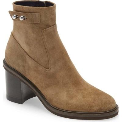 ラグ&ボーン RAG & BONE レディース ブーツ シューズ・靴 Soren Bootie Olive Suede