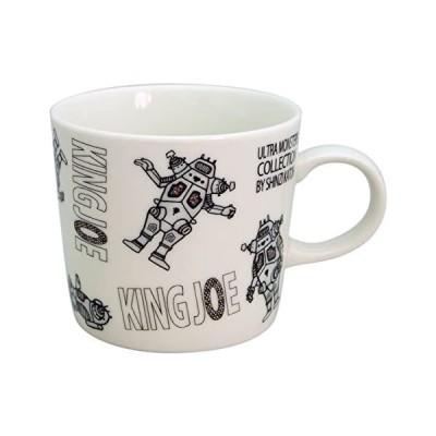 キングジョー ウルトラモンスターズコレクション マグカップ キ