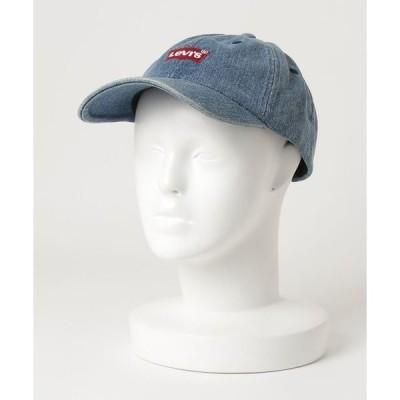 帽子 キャップ LEVI'S(R) ACCESSORY MID BATWING SNAPBACK CAP
