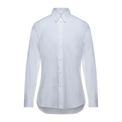 ジバンシィ GIVENCHY シャツ ホワイト 40 コットン 100% シャツ