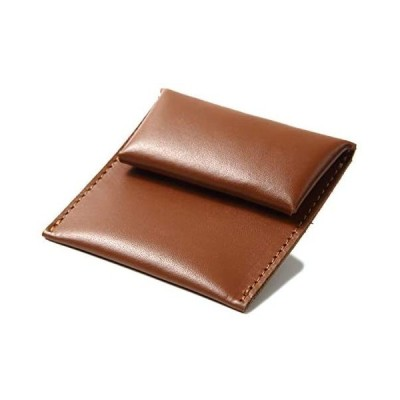[東京下町工房] 使いやすさ抜群 小銭入れ 本革コインケース ビジネスマンのためのコインケース メンズ