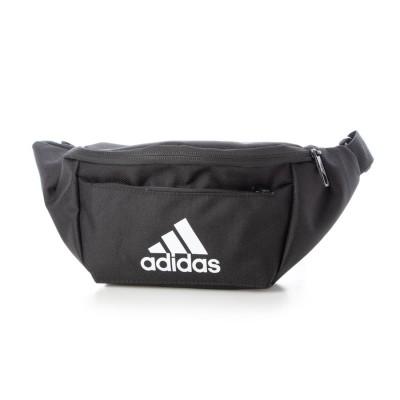 アディダス adidas ウエストバッグ ECWAISTBAG FN0890 (ブラック)
