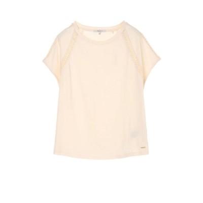 PEPE JEANS LONDON / ペペジーンズロンドン / MAILYSクルーネックTシャツ