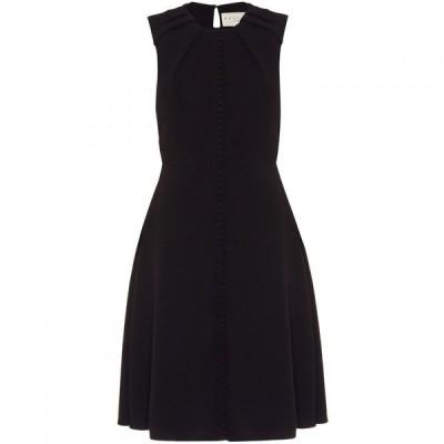 ダンセル Damsel in a Dress レディース ワンピース ワンピース・ドレス Bella Button Detail Dress Black