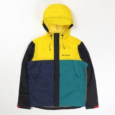 コロンビア アウトドアジャケット Kaaterskill Rock Jacket(カータースキル ロック ジャケット) Men's  L  754