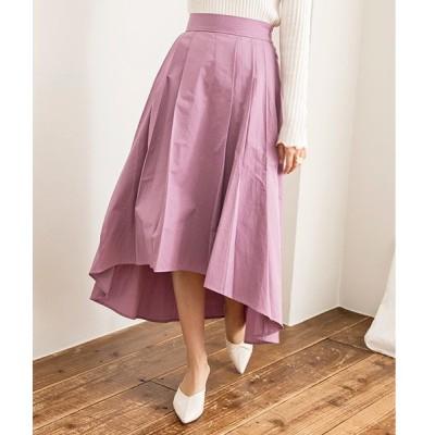 スカート フィッシュテールスカート[DRESS/ドレス]