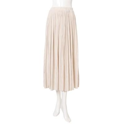 fifth / イージーワッシャースカート WOMEN スカート > スカート