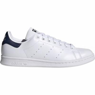 アディダス adidas メンズ スニーカー スタンスミス シューズ・靴 Originals Stan Smith Primegreen Shoes White/White/Navy