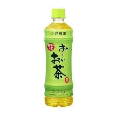 伊藤園 525mlお〜いお茶 24入(飲料) 本州一部送料無料