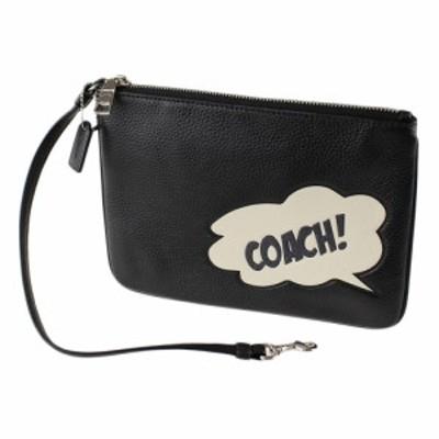 コーチ ポーチ COACH 2648 ltr cch bbl glry pch