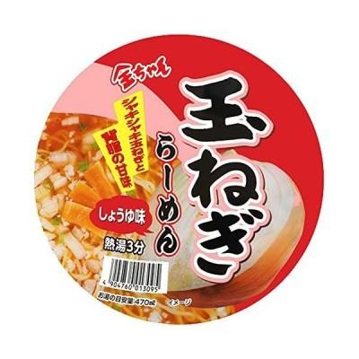 徳島製粉 金ちゃん 玉ねぎらーめん 101g ×12個