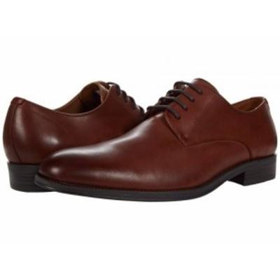 Calvin Klein カルバンクライン メンズ 男性用 シューズ 靴 オックスフォード 紳士靴 通勤靴 Jack Tan【送料無料】