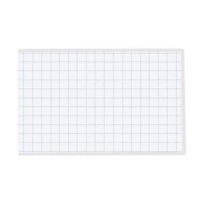 コクヨ 名刺型ソフト名札 安全ピン・クリップ両用型 50個