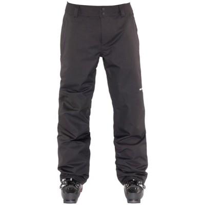 アルマダ メンズ カジュアルパンツ ボトムス Armada Gateway Pants Black