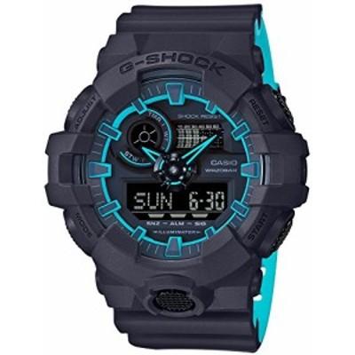 [カシオ] 腕時計 ジーショック G-SHOCK GA-700SE-1A2JF メンズ(中古品)