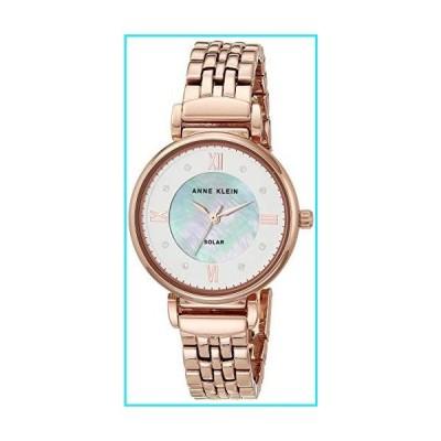 Anne Klein Dress Watch (Model: AK/3630MPRG)【並行輸入品】