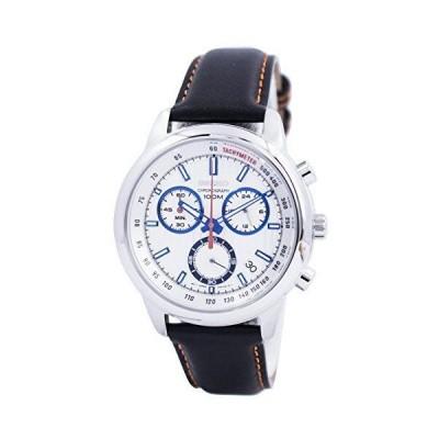[セイコー]SEIKO 腕時計 CHRONOGRAPH QUARTZ クロノグラフ クオーツ SSB209P1 メンズ [並行輸入品]