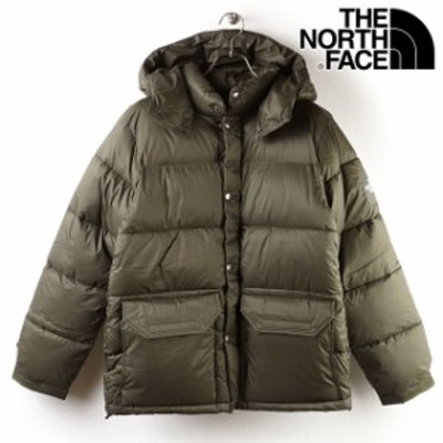 【30%OFF】ノースフェイス THE NORTH FACE メンズ キャンプシェラショート CAMP Sierra Short [NY82032-NT FW20] TNF アウター プリマロ