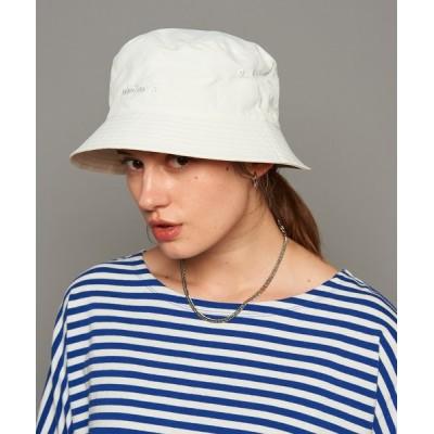 CIAOPANIC / 【WILD THINGS/ワイルドシングス】別注リバーシブルバケットハット WOMEN 帽子 > ハット