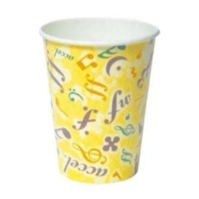 【50個】SM-275D カフェメロディー (272ml)断熱性 発泡 紙コップ 東罐興業 使い捨て 業務用 カップ 耐熱 コップ  (本体のみ)50個入