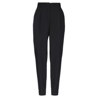 QL2  QUELLEDUE パンツ ブラック 42 バージンウール 98% / ポリウレタン 2% パンツ