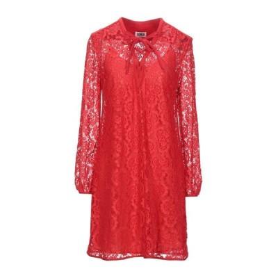 SONIA by SONIA RYKIEL チューブドレス  レディースファッション  ドレス、ブライダル  パーティドレス レッド