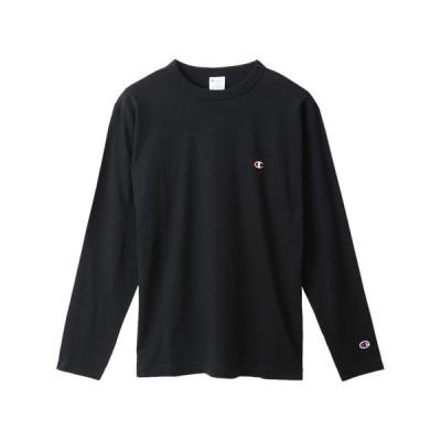 チャンピオン Champion メンズ ロングスリーブTシャツ LONG SLEEVE T SHIRT シャツ【191013】