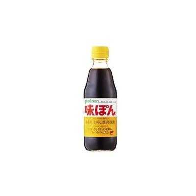 ミツカン 味ぽん 360ml×20個 【送料無料】