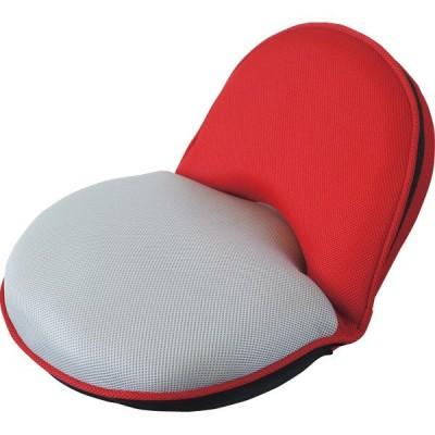 コンパクト座椅子 2個組 MZ-278-RG2