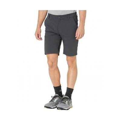 Mountain Hardwear マウンテンハードウエア メンズ 男性用 ファッション ショートパンツ 短パン Hardwear AP(TM) Shorts - Dark Storm