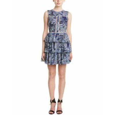 Cynthia Rowley シンシアローリー ファッション ドレス Cynthia Rowley A-Line Dress