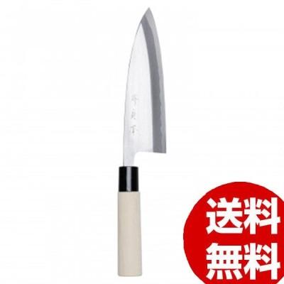 出刃包丁165mm 堺貞峰 家庭用包丁 日本製 SS-253