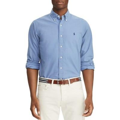 ラルフローレン メンズ シャツ トップス Oxford Classic Fit Shirt