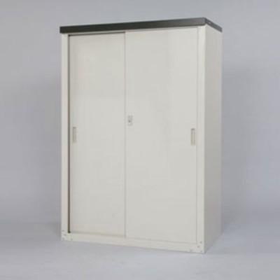 グリーンライフ 家庭用収納庫 物置 HS-132 【返品種別B】