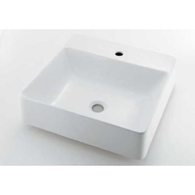 ####カクダイ【#LY-493211】角型洗面器
