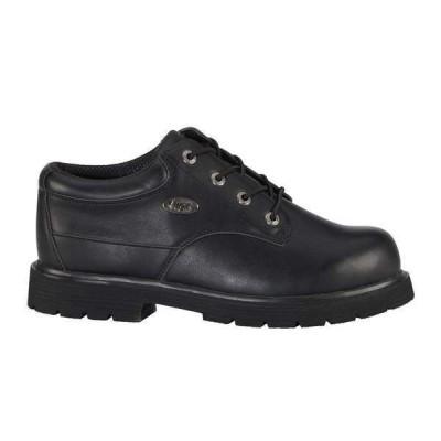 ラグズ メンズ スニーカー シューズ Drifter Lo LX Shoes