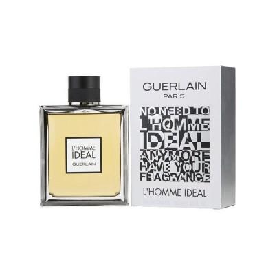 Guerlain ゲラン ロム イデアル オードトワレ EDT 150ml 男性用香水 正規品